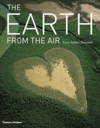 Earth from the Air -- Hardback