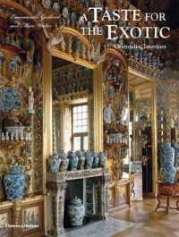 Taste for the Exotic : Orientalist Interiors -- Hardback