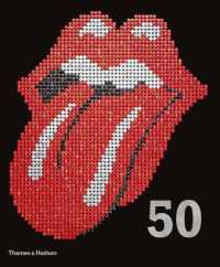 Rolling Stones: 50 -- Hardback
