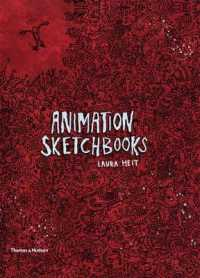 Animation Sketchbooks -- Hardback