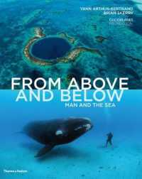 From above and below : Man and the Sea -- Hardback