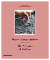 Haute Couture Ateliers: The Artisans of Fashion