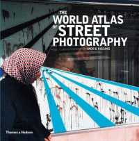 World Atlas of Street Photography -- Hardback