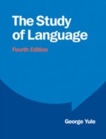 The Study of Language (4TH)