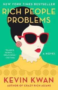 Rich People Problems (Reprint)