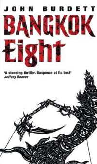 Bangkok Eight -- Paperback