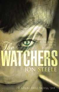 Watchers -- Paperback