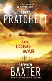 Long War (Long Earth 2) -- Paperback