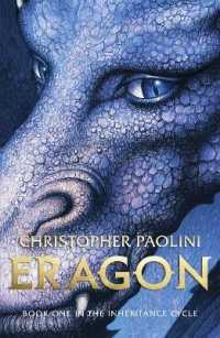 Eragon : Book One (The Inheritance Cycle) -- Paperback