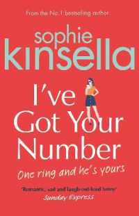 I&#039;ve Got Your Number -- Paperback