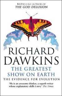 Greatest Show on Earth : The Evidence for Evolution -- Paperback