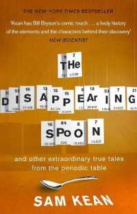 Disappearing Spoon -- Paperback