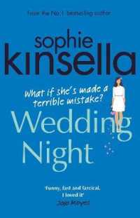 Wedding Night -- Paperback (English Language Edition)