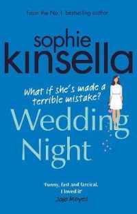 Wedding Night -- Paperback (English Language Edition)