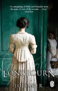 Longbourn -- Paperback