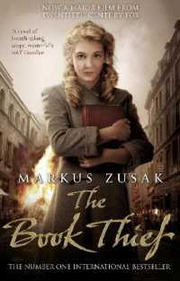 Book Thief -- Paperback (Film tie-in)