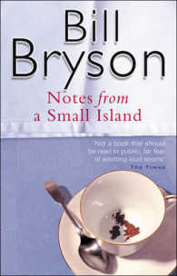 Notes from a Small Island -- Paperback