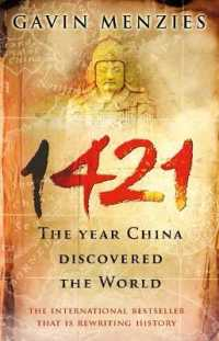 1421 : The Year China Discovered the World -- Paperback
