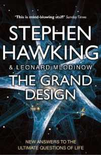 Grand Design -- Paperback