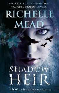 Shadow Heir (Dark Swan 4) -- Paperback