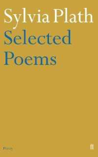Selected Poems (Faber Poetry) -- Paperback
