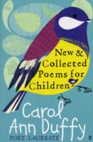 New and Collected Poems for Children -- Paperback