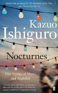 Nocturnes: Five Stories of Music and Nightfall (OME A-Format)