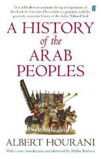 A History of the Arab Peoples (Revised)