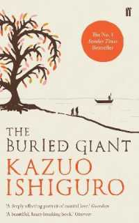 Buried Giant -- Paperback