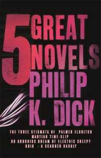 Five Great Novels (Gollancz S.F.) -- Paperback