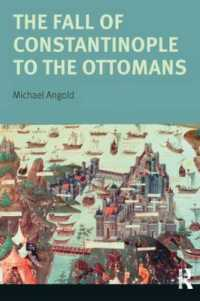 The Fall of Constantinople to the Ottomans : Context and Consequences (Turning Points)