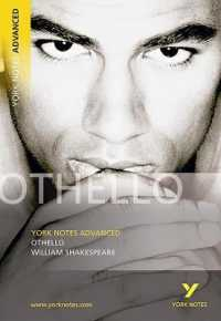 Othello (York Notes Advanced) -- Paperback (1 Rev ed)