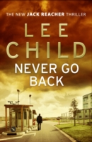 Never Go Back : (Jack Reacher 18) (OME C-Format)
