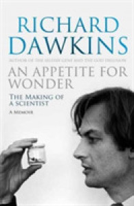 Appetite for Wonder: the Making of a Scientist -- Paperback (English Language Edition)