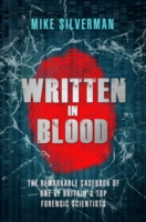 Written in Blood -- Paperback (English Language Edition)