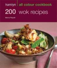 Hamlyn All Colour Cookbook 200 Wok Recipes (Hamlyn All Colour Cookbook)