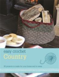 Easy Crochet: Country
