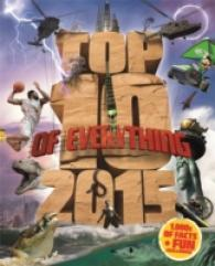 Top 10 of Everything: 2015 (Top 10)