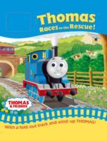 Thomas Races to the Rescue! (Thomas & Friends)