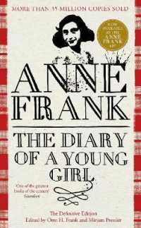 Diary of a Young Girl -- Hardback