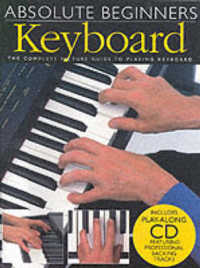 Absolute Beginners : Keyboard (PAP/COM)
