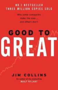 Good to Great -- Hardback