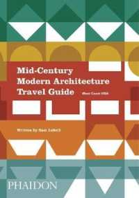 Mid-Century Modern Architecture Travel Guide : West Coast USA