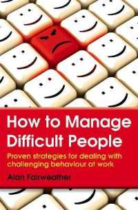 How To Manage Difficult P
