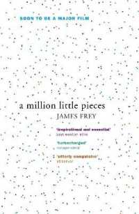 Million Little Pieces -- Paperback
