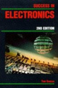 Success in Electronics (Success Studybooks) (2ND)