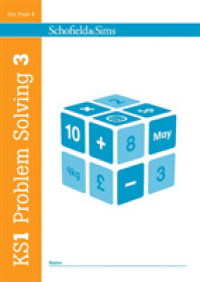 Ks1 Problem Solving Book 3 (Ks1 Problem Solving) -- Paperback