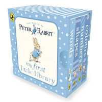 Peter Rabbit My First Little Library : My First Little Library (PR Baby Books) -- Multiple copy pack