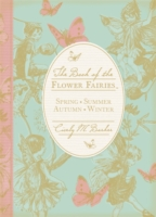 Book of the Flower Fairies -- Hardback