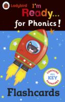 Ladybird I'm Ready for Phonics: Phoneme Flashcards -- Cards